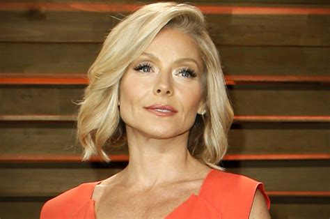 Kelly Repka Hairstyle | stop calling kelly ripa a diva the urge to demean women