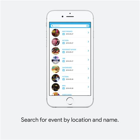 Search By Name And Location Digital Noticeboard Advertising Platform For All