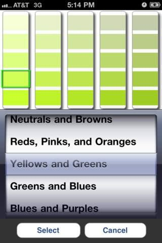ideen app wandfarben ideen gratis app