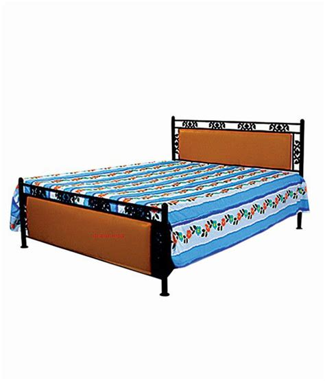 bed veil veil wroght iron single bed 4 x6 5 buy veil wroght iron