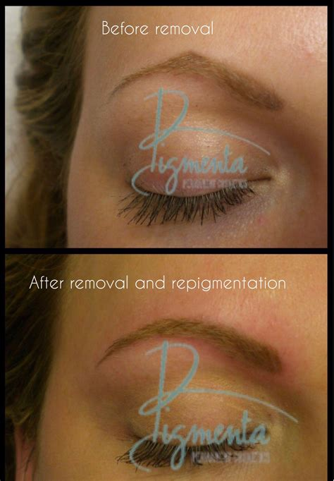 how to remove a permanent tattoo at home how to remove permanent makeup at home style guru