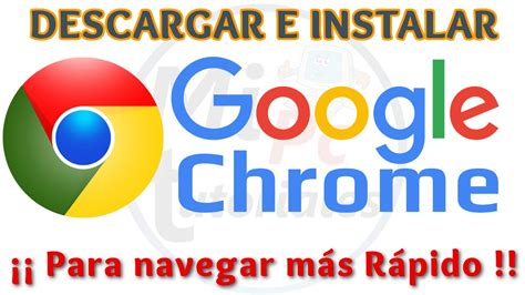 video tutorial de internet gratis tutorial como descargar e instalar google chrome versi 243 n