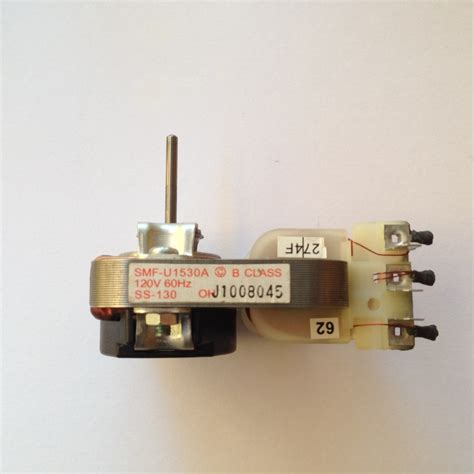 samsung oven fan motor samsung microwave oven oem fan motor and 46 similar items