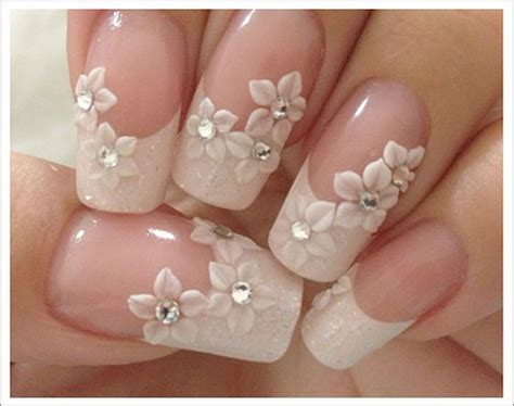 Beautiful Nail Ideas by 37 Beautiful Nail Designs Ideas For Brides Aksahin