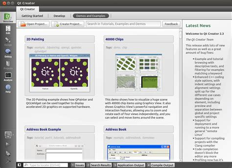 qt tutorial c ubuntu qt creator learning tutorial for ubuntu 12 04 ask ubuntu