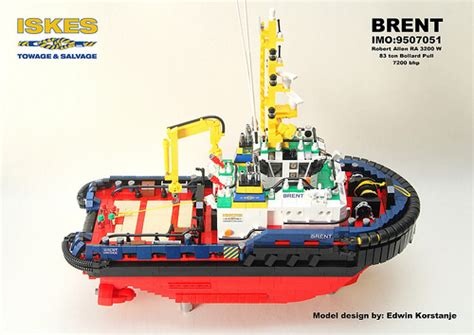 lego boat car boat the lego car blog