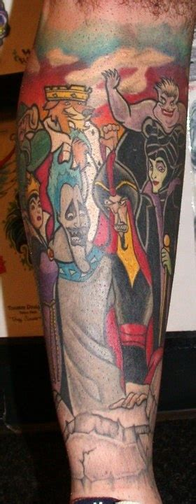 disney villain tattoo 1569 best images about disney villains on