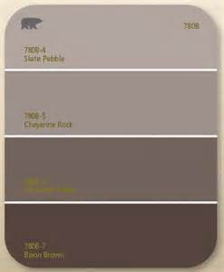 cheyenne rock behr home sweet home pinterest