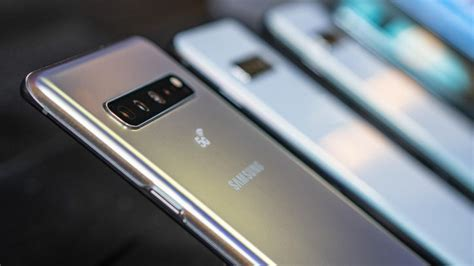 Samsung Galaxy S10 S10 by Galaxy S10 Vs Galaxy S9 S10 Plus S10e S10 5g What S New And What S Different Cnet