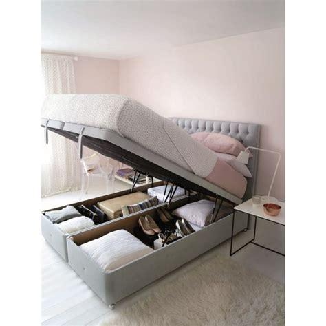 ottoman storage divan bed base hypnos super storage ottoman divan base ottoman beds