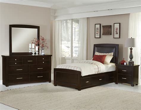 bassett vaughan bedrooms vaughan bassett transitions twin bedroom group dunk