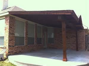backyard patio covers backyard patio cover in denton hundt patio covers