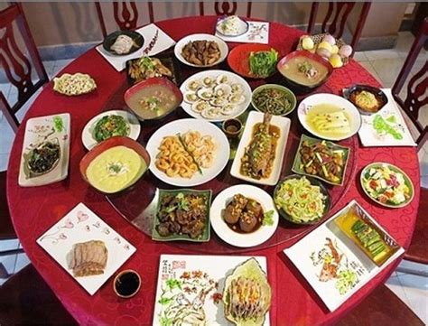 Dining and business in china learn chinese business
