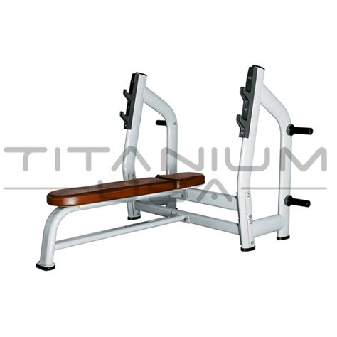 flat bench presses titanium usa flat bench press commercial fitness equipment