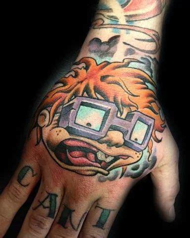 rugrats tattoo best 25 chucky ideas on chucky