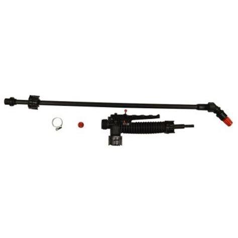 home depot paint wand universal sprayer wand and shut valve 4900170n