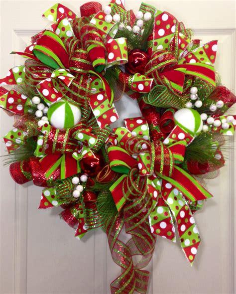 mesh wreaths mesh wreath