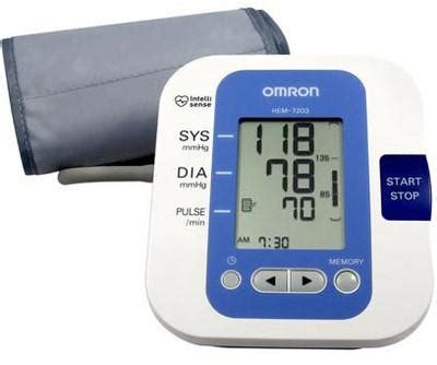 Alat Pengukur Tekanan Darah Digital Sphygmomanometer Blood Presure omron digital blood pressure monitor thera tek usa llc