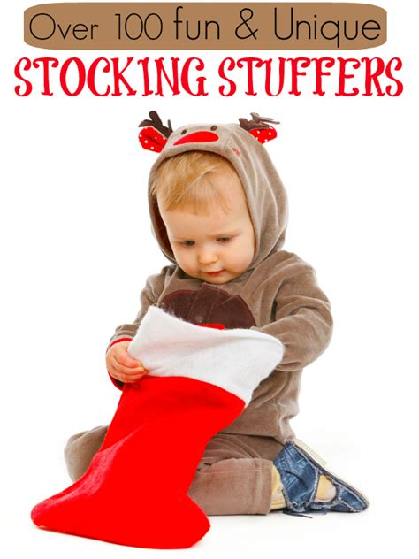 stocking stuffers christmas stocking tradition 100 stocking stuffers