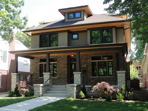 new houses that look like old houses the long lost spec home pops up in river forest articles