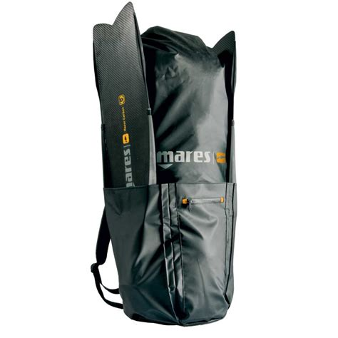 mares dive bag mares attack backpack