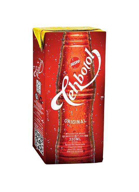 Teh Botol Sosro Kotak 330ml sosro teh botol kotak tpk 330ml klikindomaret