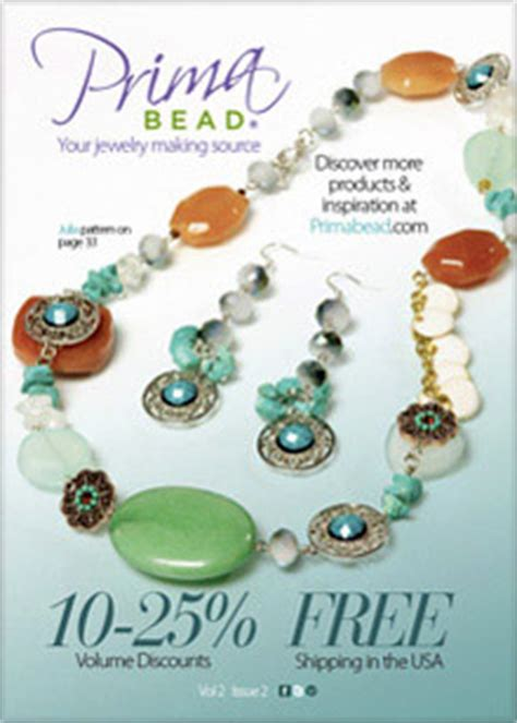 prima bead catalogs by primabead
