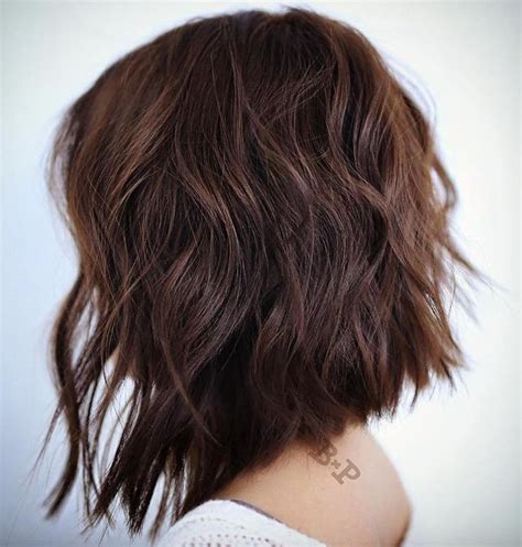 14 medium length textured crop 32 best frisuren images on pinterest hair cut new