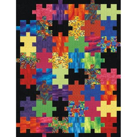1000 ideas about puzzle quilt on quilts