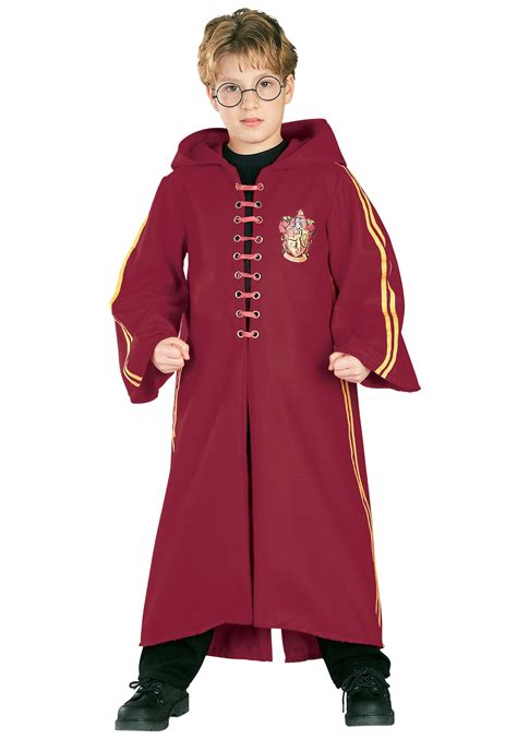 harry potter costume quidditch harry potter deluxe costume