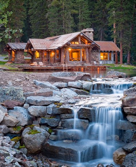 charming spectacular pool waterfalls  fashion