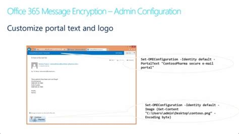 Office 365 View Email Queue Encryption In Office 365 03 Office 365 Message