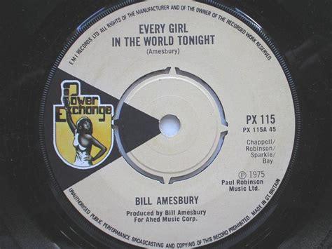 bill amesbury bill amesbury 85 vinyl records cds found on cdandlp