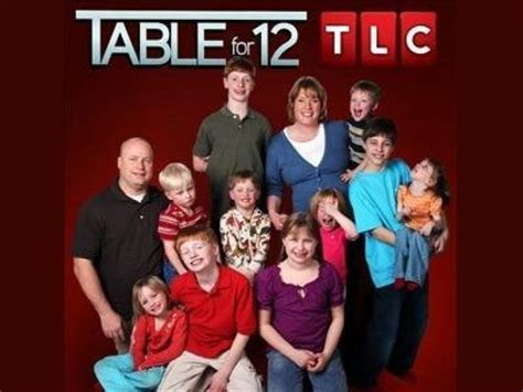 Table For 12 by Table For 12 Next Episode Air Date Countdown