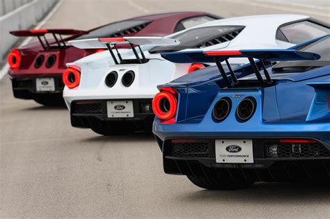 Ford Gt Specs by 2018 Ford Gt Supercar Release Specs And Review Car 2018
