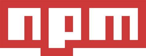 javascript date format npm file npm logo svg wikimedia commons