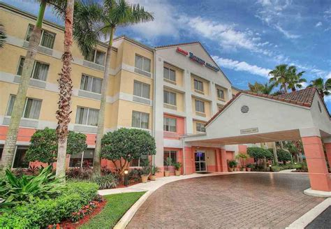 inn west palm fairfield inn and suites by marriott jupiter in palm