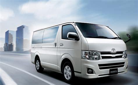 2010 Toyota Hiace Toyota Hiace Wagon Grand Cabin 4wd At 2 7 2010