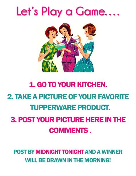 Tupperware Family 156 best tupperware images on