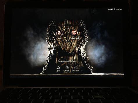 ways  customize  macs lock screen cnet