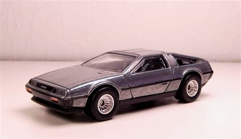 Hw Dmc Delorean wheels delorean dmc by firehawk73 2012 on deviantart