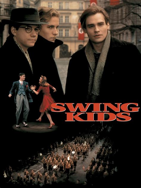 Swing Kids 1993 Rotten Tomatoes