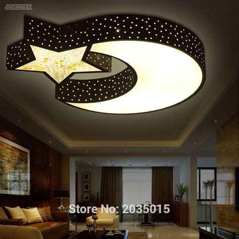 lovely bedroom living room led children ceiling