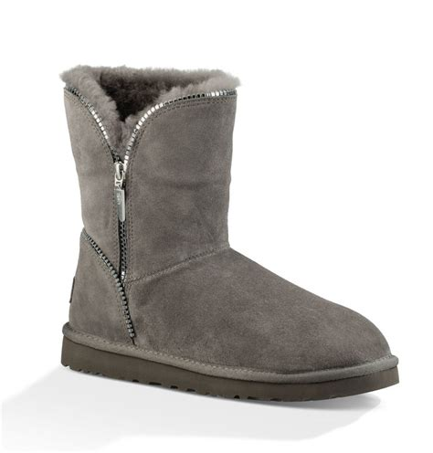 the boots are ugg australia boots florence grey fredericks cleveleys