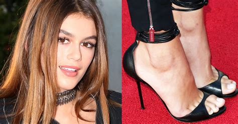 kaia gerber shoes kaia gerber in black alexa wagner ashepattle sandals