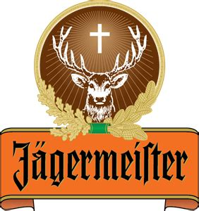 jagermeister logo vectors free download