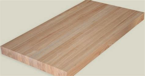 18 quot x 60 quot ash butcher block countertop high st