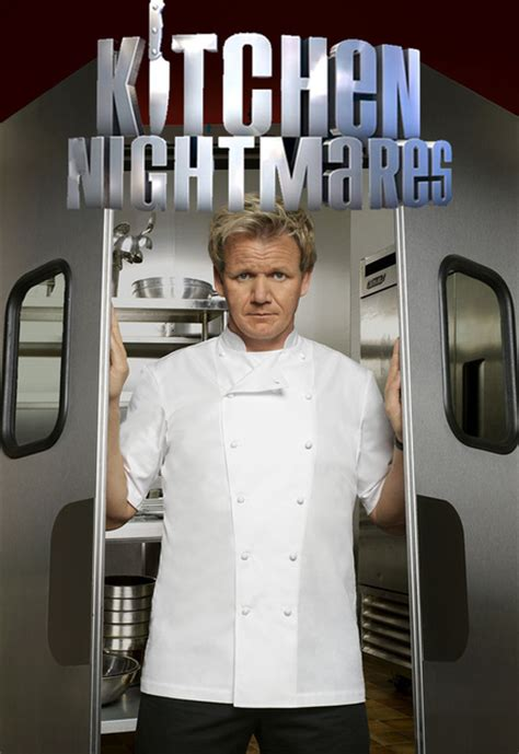 Kitchen Nightmares S Kitchen Nightmares Uk Episode Guide Sidereel