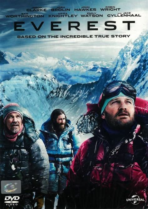 film everest in dvd details about everest dvd 2015 jason clarke josh