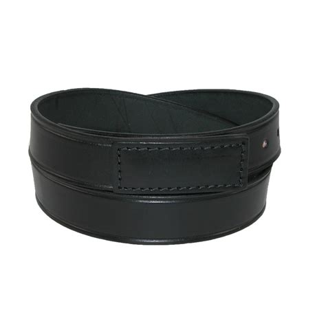mens leather movers mechanics no scratch work belt by